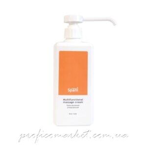 Крем массажный универсальный SPANI Massage Cream