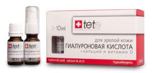 Гиалуроновая кислота с кальцием и Витамином Д от TETe Cosmeceutical