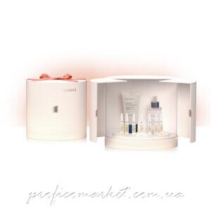 Подарочный набор для сухой кожи Skeyndor POWER HYALURONIC