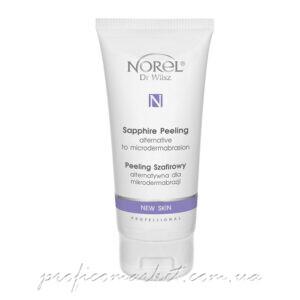 Сапфировый пилинг Norel New Skin Sapphire peeling 200мл