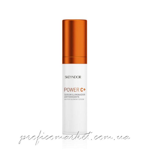 Ампулы Концентрированный витамин C 7,5% Skeyndor Pure C concentrate