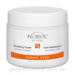 Моделирующий крем для массажа тела Norel Modelling cream for body massage Slimming System