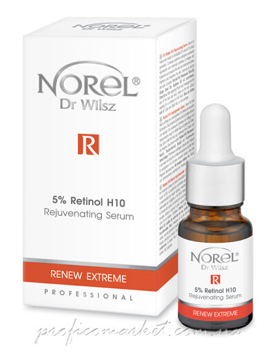 Фитиновый пилинг Norel Renew Extreme Phytic acid