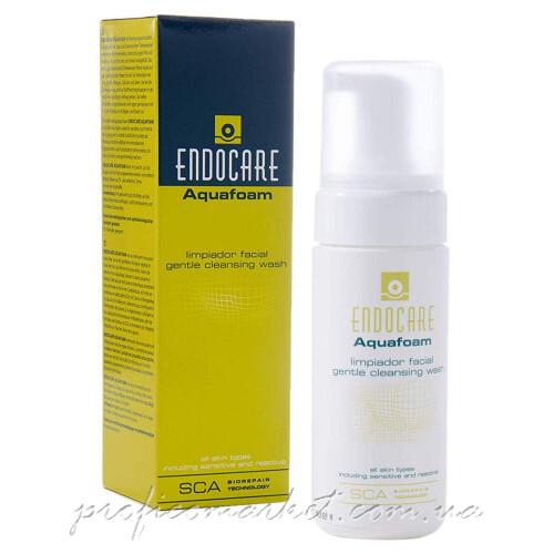 Пенка для очищения всех типов кожи CANTABRIA LABS Endocare Aquafoam Gentle Cleansing Wash