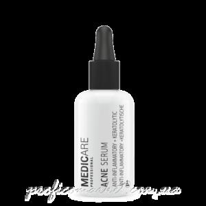 Сыворотка для проблемной кожи Medicare Acne Serum Anti-Inflamnatory + Keratolytic