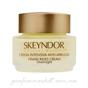 Интенсивный ночной крем от морщин Skeyndor Natural Defence Finish Rides Cream