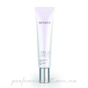 Осветляющий крем от пигментных пятен для локального применения Skeyndor URBAN WHITE Spots Eraser Cream