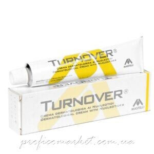 Восстанавливающий крем Mastelli TURNOVER CREMA
