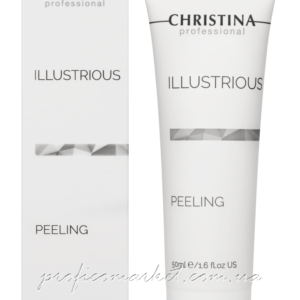 Пилинг Christina Illustrious Peeling