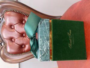 Хутряна накладка на ремінь безпеки-хутро рекс ручна робота