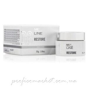 Крем-эмоллиент для восстановления кожи после домашней депигментирующей терапии  ME Line Restore 03