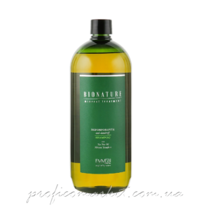 Шампунь против перхоти Emmebi Italia Mineral Treatment Deforforante Anti-Dandruff Shampoo 1л
