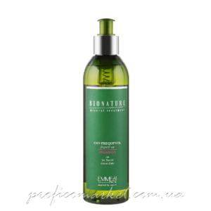 Шампунь для ежедневного использования с маслом чайного дерева Emmebi Italia BioNatural Mineral Treatment Frequent Use Shampoo