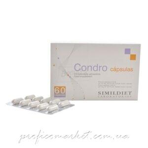 Пищевая добавка для опорно-двигательного аппарата Simildiet Condro