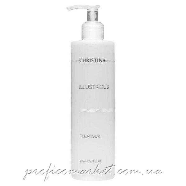 Christina Illustrious Cleanser