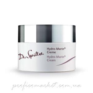 Омолаживающий крем Dr. Spiller Hydro-Marin Cream 200мл