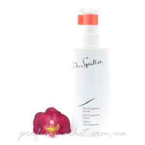 Антикуперозный крем Dr. Spiller Anti Couperose Cream 200мл