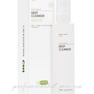 Средство для интенсивного очищения кожи Innoaesthetics Inno-Derma Deep Cleanser
