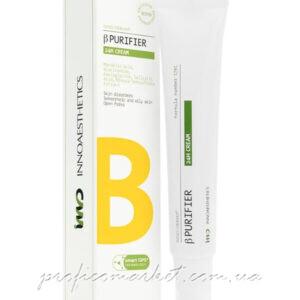 Активный крем для лечения проблемной кожи Innoaesthetics Inno-Derma B-PURIFIER 24H