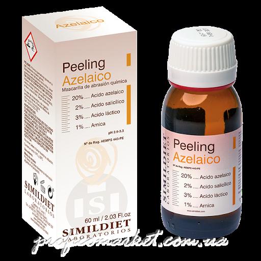 Азелаиновый пилинг Simildiet Azelaic Peel