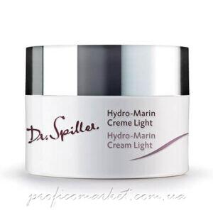 Лёгкий омолаживающий крем Dr. Spiller Hydro-Marin Cream Light 200мл