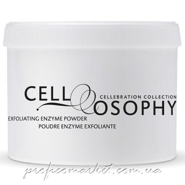 Энзимный пилинг Dr. Spiller Cellosophy Exfoliating Enzyme Powder