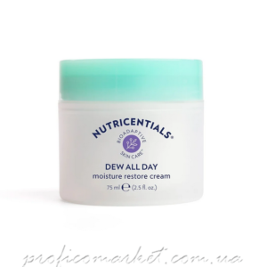 Увлажняющий крем Nutricentials Dew All Day Moisture Restore Intense Nu Skin