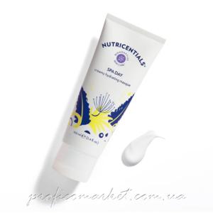 Увлажняющая крем-маска Nutricentials Spa Day Nu Skin
