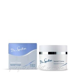 Успокаивающий крем Dr. Spiller Sanvita Cream