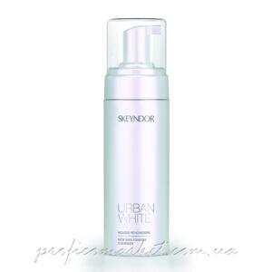Очищающий мусс с молочной кислотой Skeyndor Skeyndor Urban White New Skin Foaming Cleanser