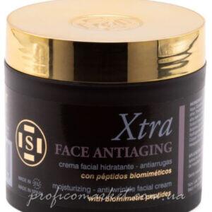 Антивозрастной крем для лица с гиалуроновой кислотой и ДМАЕ Simildiet Face Antiaging Cream XTRA 250мл
