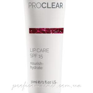 Увлажняющий питательный бальзам для губ с SPF15 Christina Clinical ProClear Lip Care SPF15 Nourish Hydrate