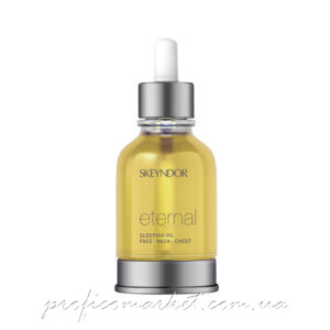 Ночное восстанавливающее масло Skeyndor Eternal Night Restoring Oil