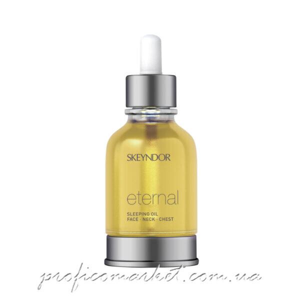 Ночное восстанавливающее масло Skeyndor Eternal Night Restoring Oil