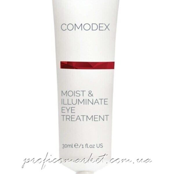 Увлажняющий крем-гель для зоны вокруг глаз «Сияние» Christina Comodex Moist & Illuminate Eye Treatment