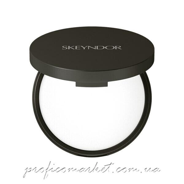 Мелкодисперсная матирующая компактная пудра Skeyndor High Definition Compact Powder