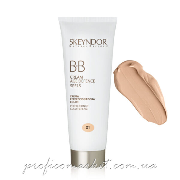 Skeyndor Bb Cream Age Defense Spf15