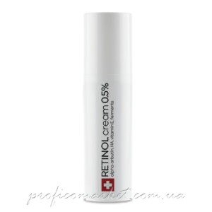 Активный крем с инкапсулированным ретинолом TETe Cosmeceutical Retinol cream